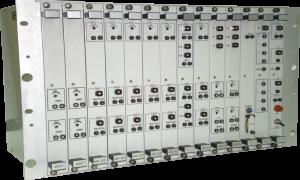 Блок оповещения универсальный П-166М БОУ-М