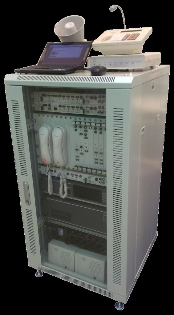 Модернизованный комплекс технических средств оповещения П-166М. СИСТЕМЫ ОПОВЕЩЕНИЯ ГО и ЧС