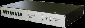 Телекоммуникационный сервер (П-166М ТКС)